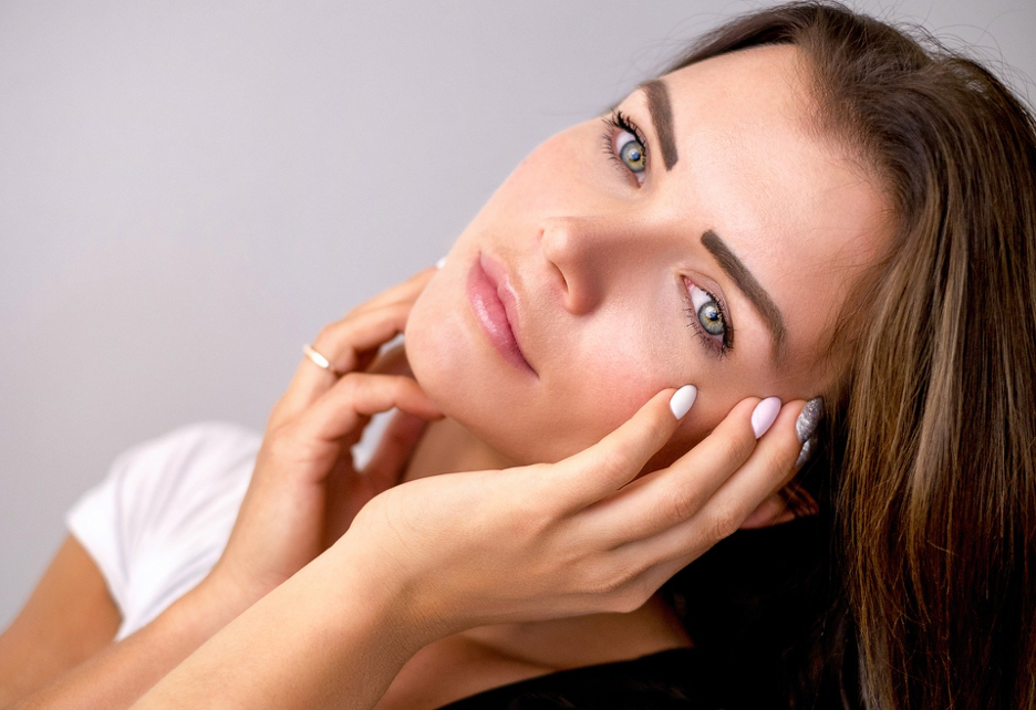 At-Home Skin Rejuvenation